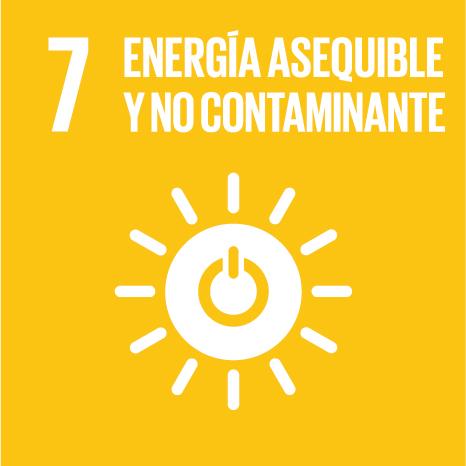 energia asequible y no contaminante