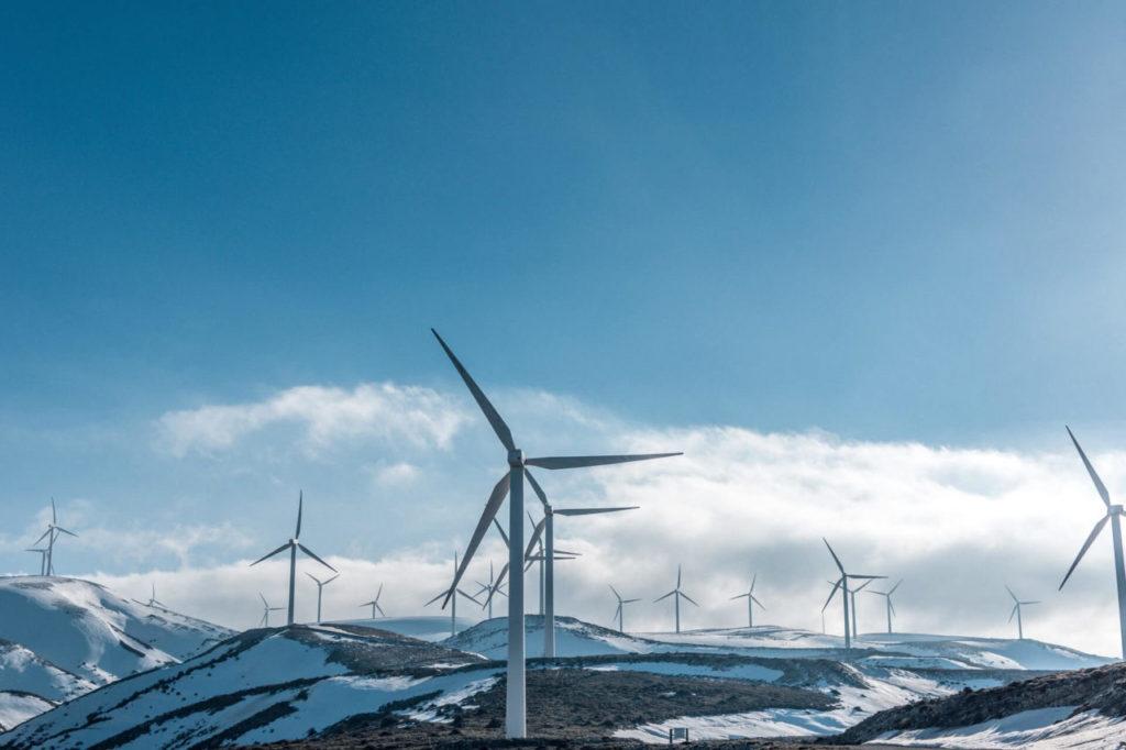 energias limpias medio ambiente